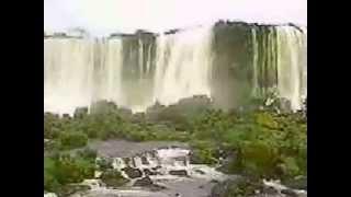 البرازيل- شلالات اجواسو