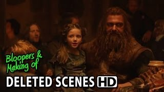 Thor: The Dark World (2013) Deleted Scenes #3