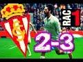 Audio Rac1  Sporting De Gij N 2 3 Real Madrid
