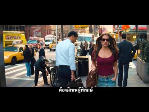 Delivery Man ตัวอย่างที่ 2 (Official ซับไทย HD)
