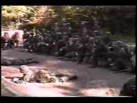 grenades - This is video that was recorded by a photography company in Columbus, Georgia while I was in US Army Basic Combat Training from August-Nov 1997. This company...