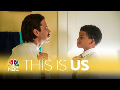 This is Us Season 1 Promo 'Happy Father's Day'