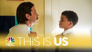 Celebrate fatherhood with This Is Us on Father's Day! And catch up with all of Season 1 now on NBC.com and the NBC App.