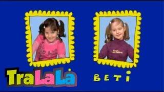 Aura - Lori și Beti - Cântece pentru copii | TraLaLa