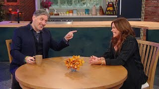 Craig Ferguson On The Strangest Interview He Ever Had On His Show + More Q&A
