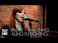 Valerie + That Thing + Kung Fu Fighting (Ramona Rox Cover)