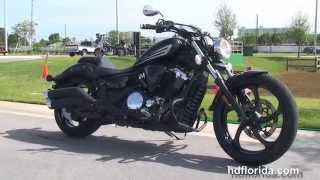 5. Used 2011 Yamaha Stryker Raven Motorcycles for sale - Jacksonville, FL