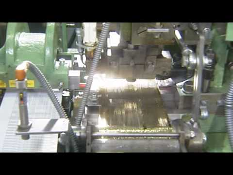 production - This film shows how pencils are made from graphite, clay and wood at the production site of Faber-Castell AG in Nuremberg, Germany. Links: http://www.telefil...