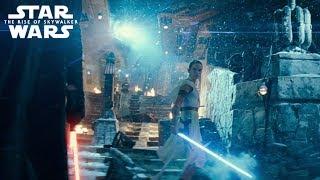 "Star Wars: The Rise of Skywalker | ""End"" TV Spot"