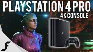 PlayStation 4 PRO - True 4K Console or half measure?