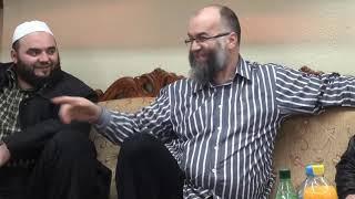 Disa fjalë për Mulla Feridin - Hoxhë Ekrem Avdiu