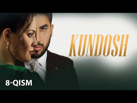 Kundosh (o'zbek serial) | Кундош (узбек сериал) 8-qism