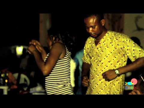 Village Man Hits The Lagos Clubs (city Bishop Ep 3)