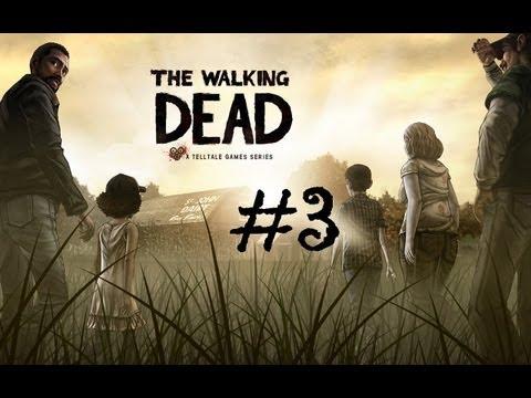 The Walking Dead #3: Douglas!