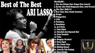 Ari Lasso feat Melly Goeslaw, BCL, Ariel Tatum & Sandy Canester | Full Music | Playlist | Best Audio