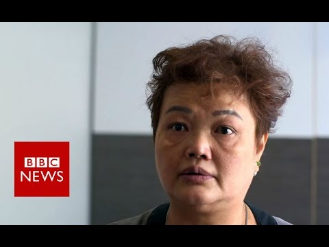 'Every day I go to work and pray I'm safe' - BBC News