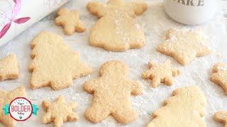 Gemma's Best Ever Sugar Cookies by Gemma's Bigger Bolder Baking