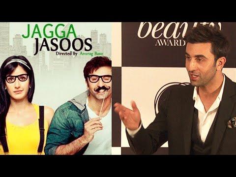 Ranbir Kapoor REVEALS Jagga Jasoos Release Date