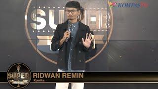 Download Lagu Ridwan Remin: Anak Gunung Dibilang Keren – SUPER Stand Up Seru eps 176 Mp3
