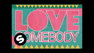 Download Tony Junior & Mr Polska - Love Somebody for free HERE: http://www.tonyjunior.nl/lovesomebody Stay up to date on more Spinnin' artists & music here! ...