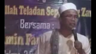 Ust Jablay RUHAY / terbaru Maret 2017 - Ceramah Sunda lucu
