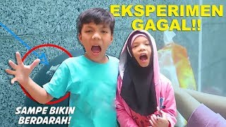 Video MUNTAZ BERDARAH GARA-GARA GAGAL PERCOBAAN MP3, 3GP, MP4, WEBM, AVI, FLV Juni 2019