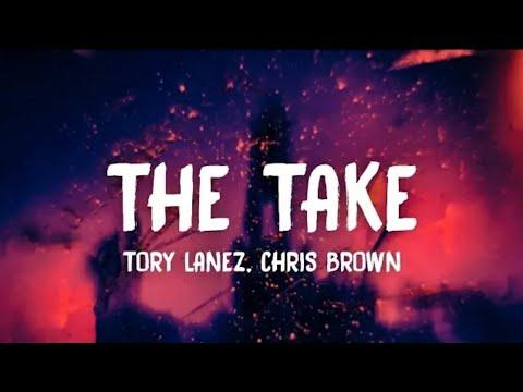 "Tending Tiktok ""Tory Lanez - The Take ft. Chris Brown (lyrics)"" on YouTube Kartik Styling"