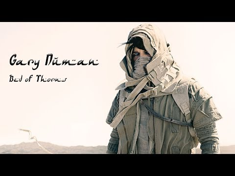 Gary Numan - Bed Of Thornes (Official Audio)