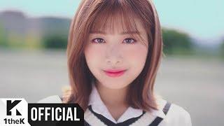 Video [MV] APRIL(에이프릴) _ Take My Hand(손을 잡아줘) MP3, 3GP, MP4, WEBM, AVI, FLV November 2017