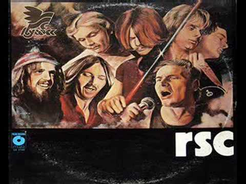 rsc- Kradniesz mi moją duszę (A. Wiśniowski- Z. Działa)