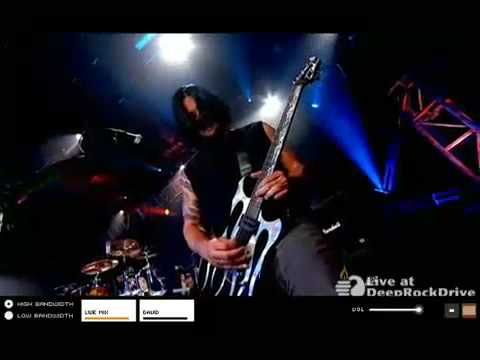 Disturbed - Land Of Confusion (LIVE - HQ)