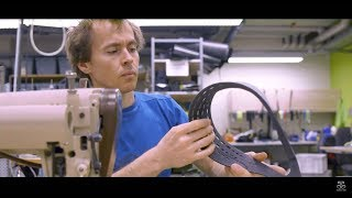 Innovation at Edelrid: Inside/Out Episode 1 by WeighMyRack