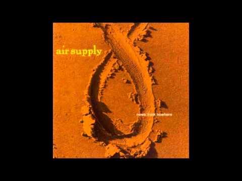 Tekst piosenki Air Supply - Can't Stop The Rain po polsku