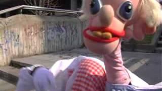 II. diel Krehki, Ratafak Plachta a Mariana Durianova spev - YouTube