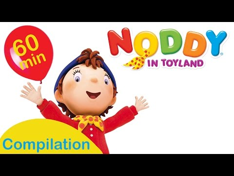 Noddy in Toyland Compilation 01