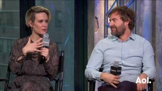 Nonton Sarah Paulson  Mark Duplass And Alexandre Lehmann Discuss Their Film  Film Subtitle Indonesia Streaming Movie Download