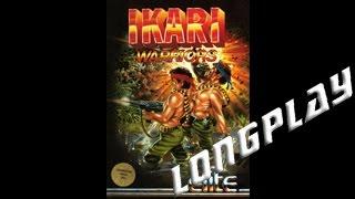Ikari Warriors (Amiga Emulated) by ransom