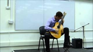 Eilon Israel  City new picture : Seventh Guitar Seminary in Zichron Yaacov (Israel) - Eilon Amir recital