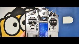 Video HobbyKing Turnigy TGY-i10 10ch 2.4GHz - RCGroups Overview MP3, 3GP, MP4, WEBM, AVI, FLV Mei 2019