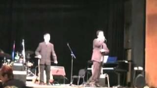 Video Lil' Blake & Mc Respo - Společenský večer