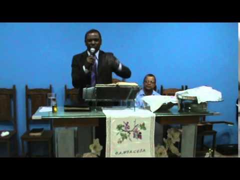 Mensagem da palavra de Deus C.O.P.V.N. Senador Cortes MG