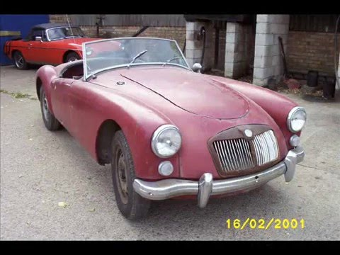 Classic project cars for sale – Cool Video