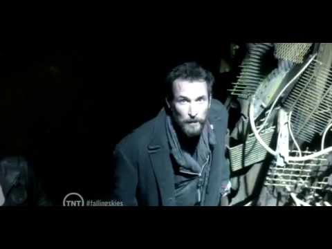 "Falling Skies 3x08 Promo ""Strange Brew"" (HD) Season 3 Episode 8"