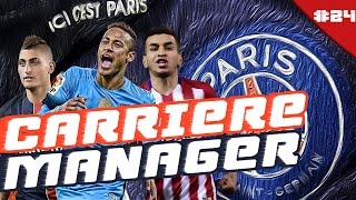 Video FIFA 17 - CARRIERE MANAGER - PSG #24 - FINALE LIGUE DES CHAMPIONS ! MP3, 3GP, MP4, WEBM, AVI, FLV September 2017