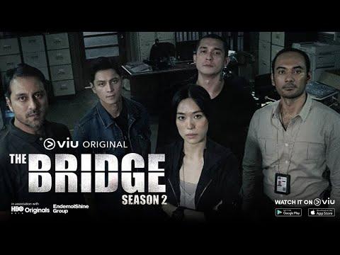 The Bridge Season 2   Manila Press Conference