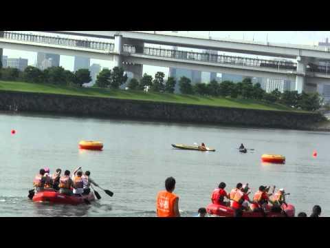 第6回水辺フェスタ〜地域対抗ボートレース大会〜 (たいようパ