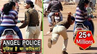 Video Police Ki Dadagiri Aur Rahem Dili Ek Taraf | क्या ट्रैफिक पुलिस ऐसी होती हैं? MP3, 3GP, MP4, WEBM, AVI, FLV Januari 2019