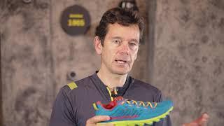 Легкие кроссовки для бега по пересеченной местности La Sportiva Helios III
