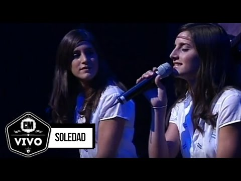 Soledad video CM Vivo 2004 - Show Completo