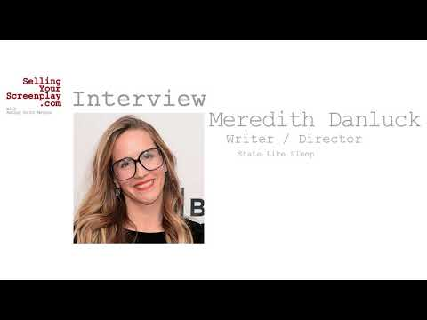 SYS 259: Meredith Danluck Talks About Her Sundance Lab Experiences With Her Film, State Like Sleep